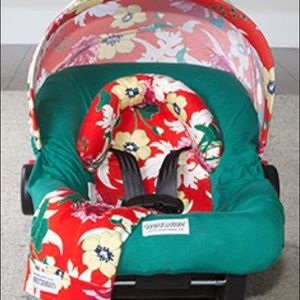 Carseat Canopy Caboodle